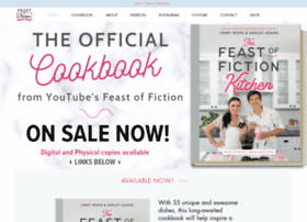 feastoffiction.com