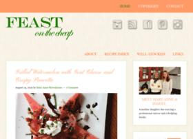 feastonthecheap.net