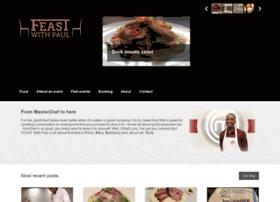 feastwithpaul.com
