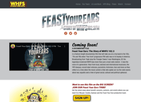 feastyourearsthefilm.com
