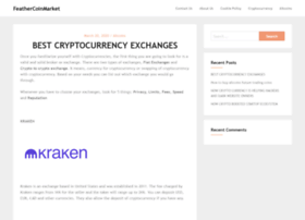 feathercoinmarket.com
