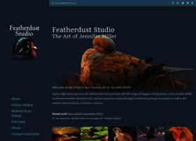 featherdust.com
