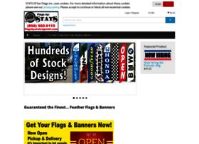 featherflagsale.com