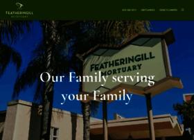 featheringillmortuary.com