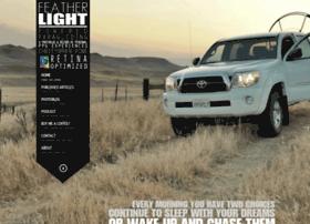 featherlightppg.com