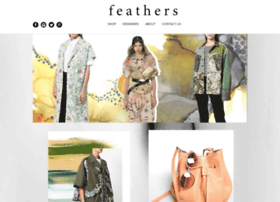 feathersfashion.com