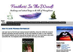 feathersinthewoods.com