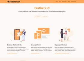 feathersui.com