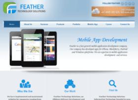 feathertechnologysolutions.com