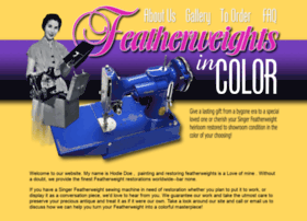 featherweightsincolor.com