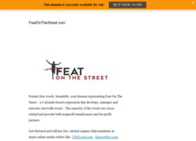 featonthestreet.com