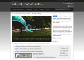 featuredcontentgallery.com