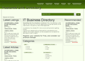featuredlinkdirectory.ws