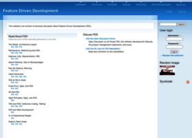 featuredrivendevelopment.com