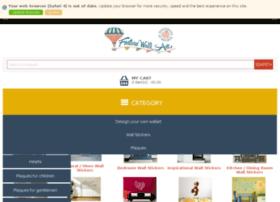 featurewallart.co.uk