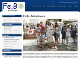 feboarcheologica.it