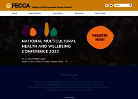 fecca.org.au
