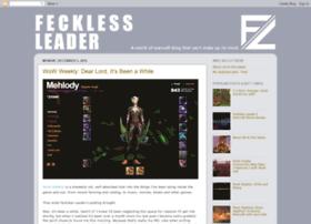 fecklessleader.blogspot.com