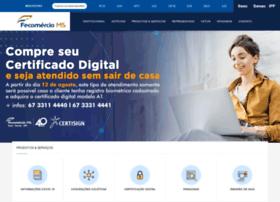 fecomercio-ms.com.br