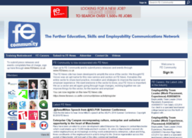 fecommunity.ning.com