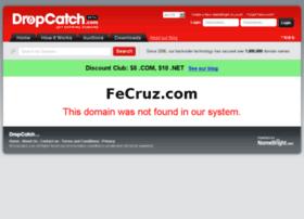 fecruz.com