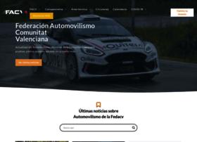 fedacv.com