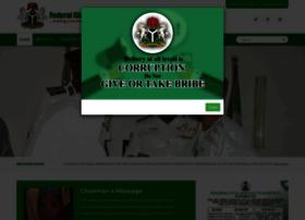 fedcivilservice.gov.ng