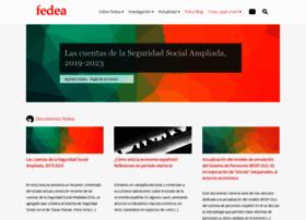 fedea.net