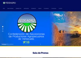 fedeagro.org