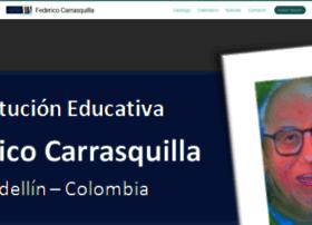 fedecarrasquilla.edu20.org