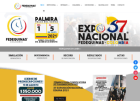 fedequinas.org