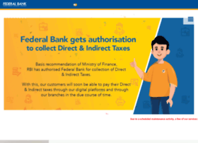 federal-bank.com