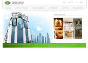 federal-furniture.com