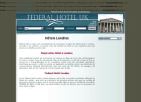 federal-hotel-london.co.uk