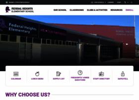 federal.adams12.org