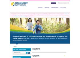 federal.dominiondental.com