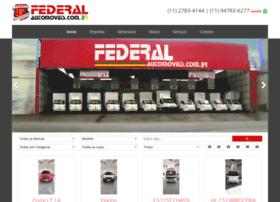 federalautomoveis.com.br