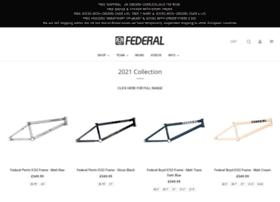 federalbikes.com