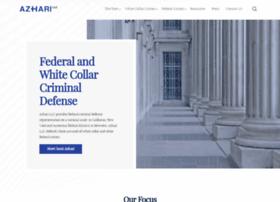 federalcriminallawyer.us