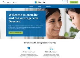 federaldental.metlife.com
