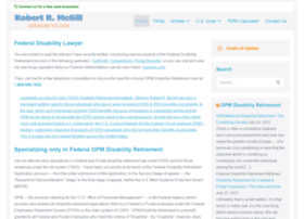 Federaldisabilitylawyer.com