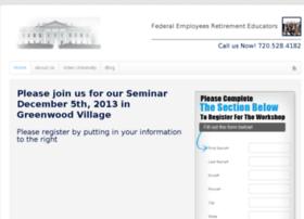 federalemployees.retirestation.com