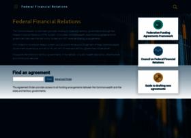 federalfinancialrelations.gov.au