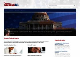 federalgrantswire.com