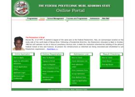 federalpolymubi.edu.ng