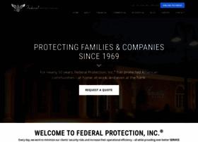 federalprotection.com