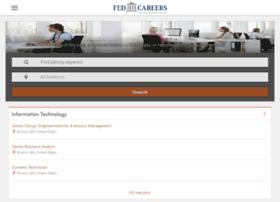 federalreservejobs.org