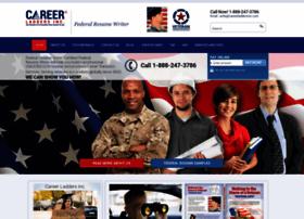 federalresumewriter.com