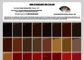 federalstandardcolor.com