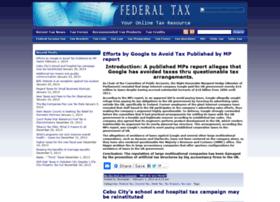 federaltax.net
